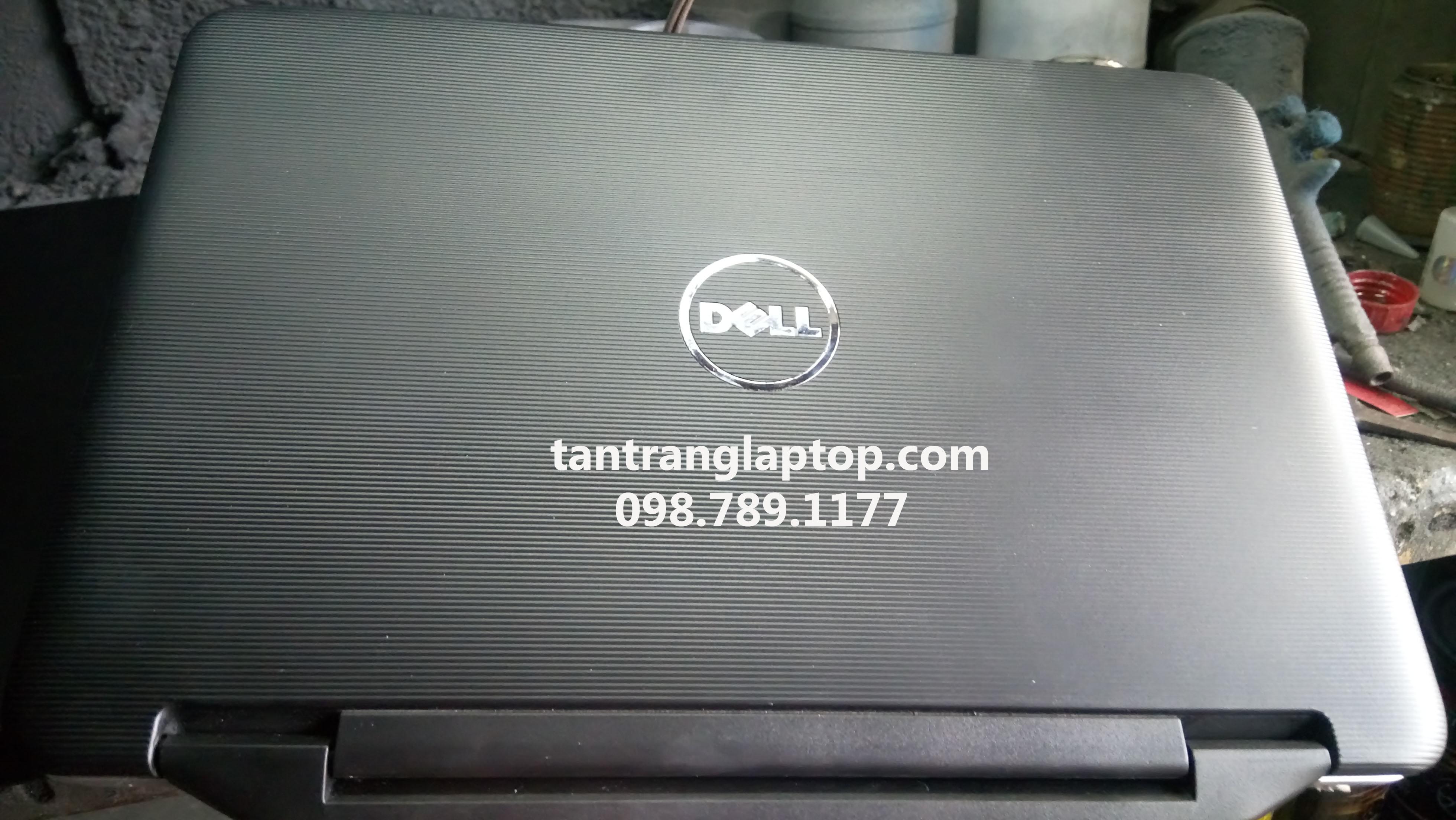 cách sơn laptop dell 1450