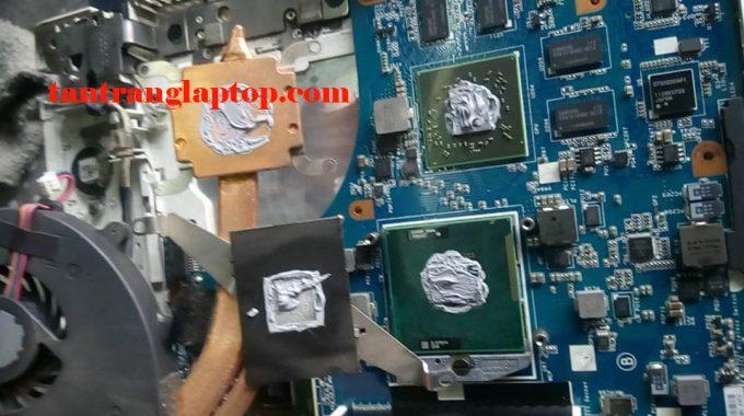 Vệ sinh laptop miễn phí tại thành phố Hồ Chí Minh