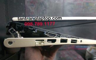 Laptop Dell Vostro 5568 Gãy Bản Lề Nên Thay Vỏ Hay Làm Lại ?