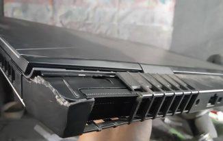 Nên thay vỏ laptop đã cũ hay là tân trang lại cho mới ?