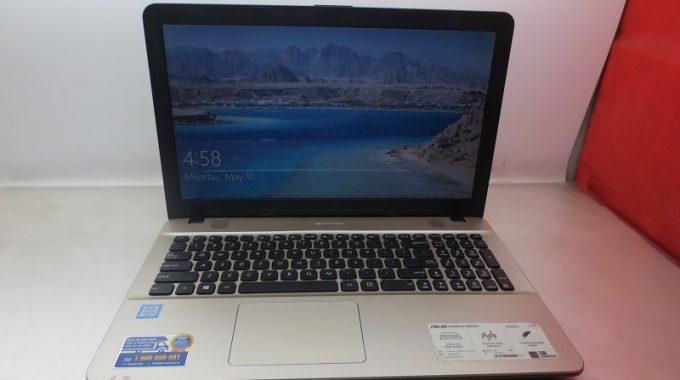 Cập Nhật Giá Bán Laptop Cũ Asus X541UA  Hôm Nay