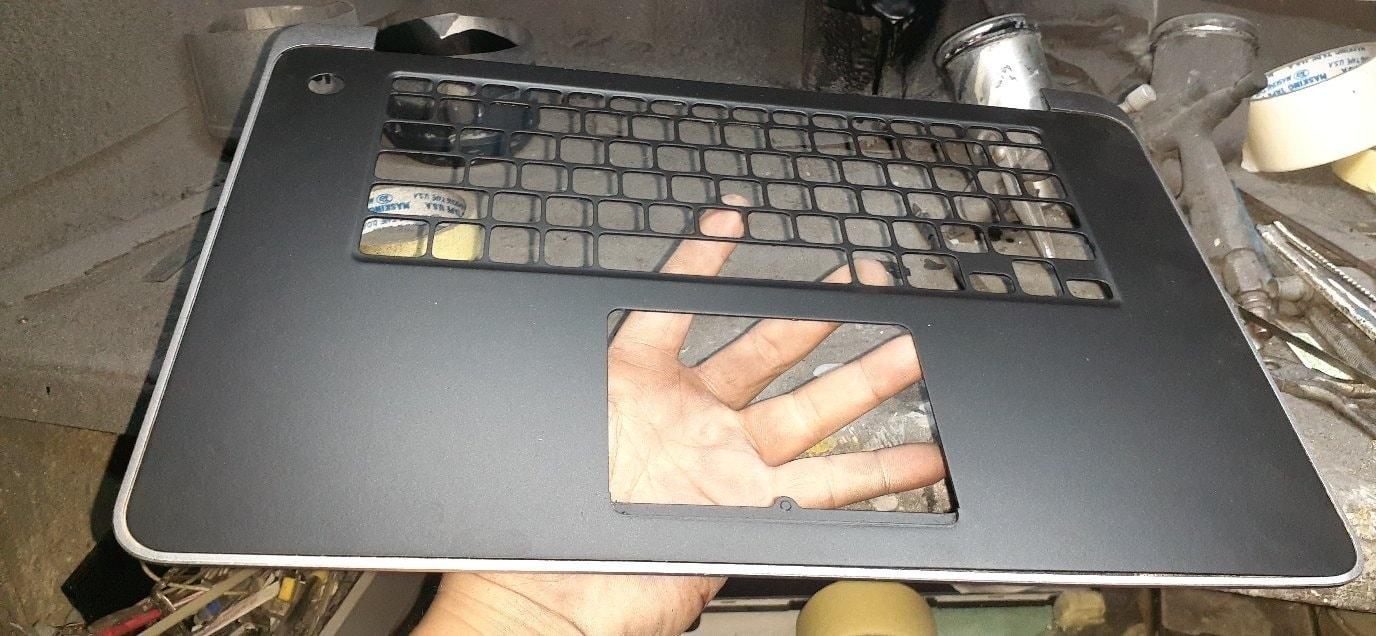 tan trang laptop dell xps