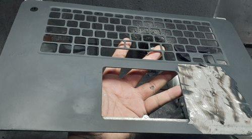 Nên Thay Vỏ Laptop Dell XPS Hay Là Tân Trang Lại